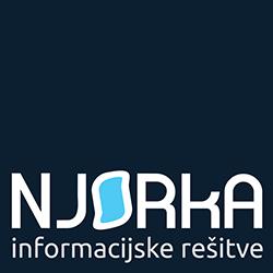 njorka logotip